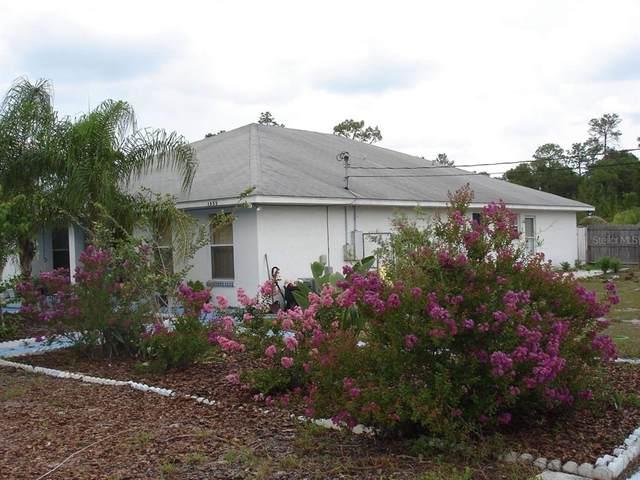 1355 W Blue Springs Avenue, Orange City, FL 32763 (MLS #G5045317) :: The Duncan Duo Team