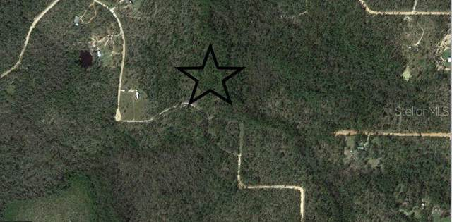 Akers Trail, Chipley, FL 32428 (MLS #G5045348) :: Team Bohannon