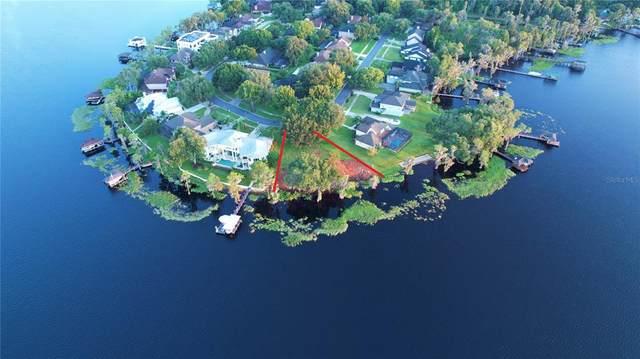 1964 Brantley Circle, Clermont, FL 34711 (MLS #G5045357) :: Premium Properties Real Estate Services