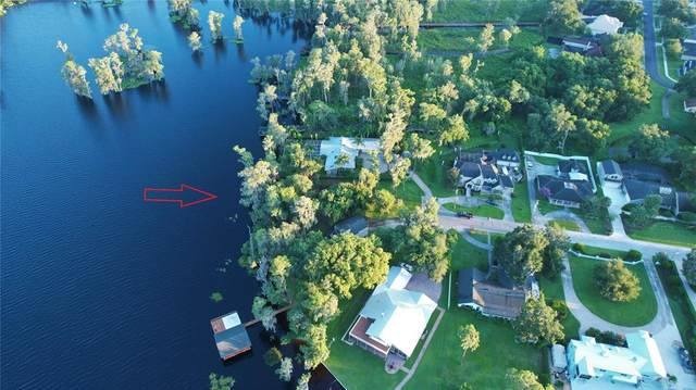W Lakeshore Drive, Clermont, FL 34711 (MLS #G5045360) :: Everlane Realty