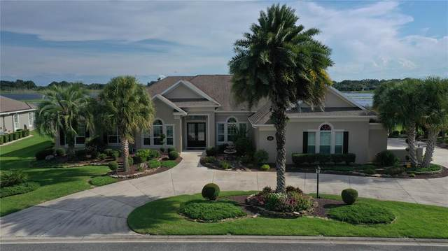 2324 Clearwater Run, The Villages, FL 32162 (MLS #G5045391) :: The Light Team