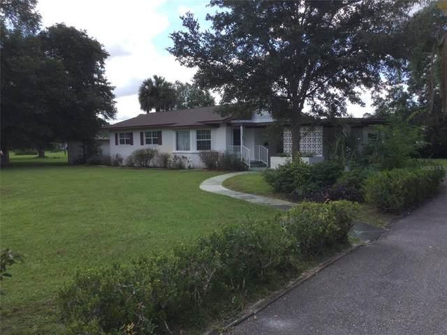 350 E Kentucky Avenue, Wildwood, FL 34785 (MLS #G5045456) :: The Light Team