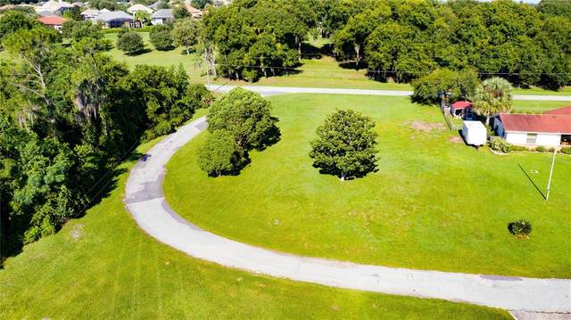 Ella Drive, Lady Lake, FL 32159 (MLS #G5045479) :: Premium Properties Real Estate Services