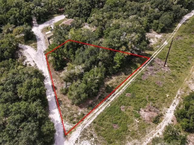 San Angelo Parkway, Dunnellon, FL 34432 (MLS #G5045502) :: Premium Properties Real Estate Services