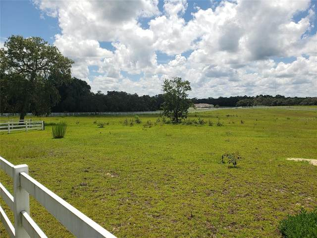 Sw 85Th Ave, Bushnell, FL 33513 (MLS #G5045662) :: The Paxton Group