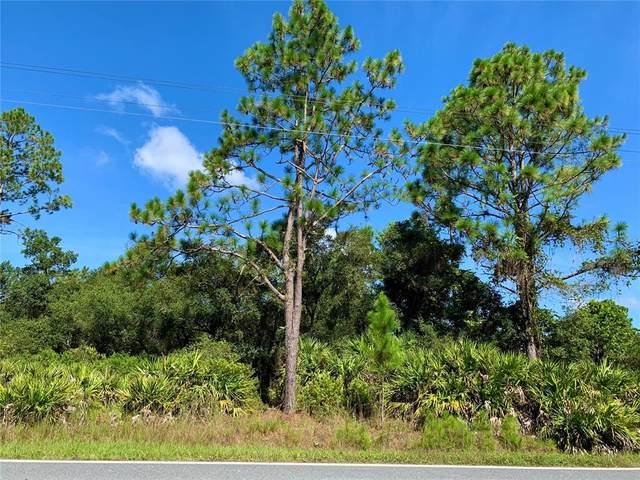 LOT 13 Royal Trails Road, Eustis, FL 32736 (MLS #G5045684) :: Premium Properties Real Estate Services