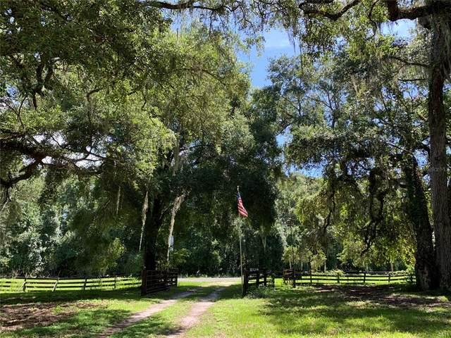 1721 County Road 25A, Leesburg, FL 34748 (MLS #G5045733) :: Everlane Realty