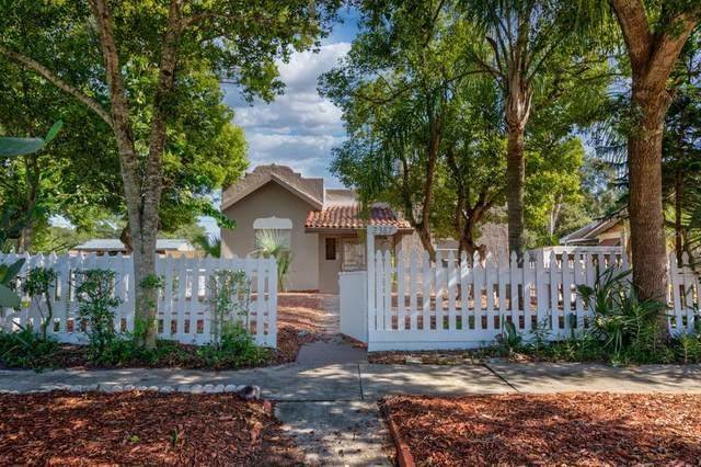 2387 Sheridan Road, Mount Dora, FL 32757 (MLS #G5045772) :: Zarghami Group
