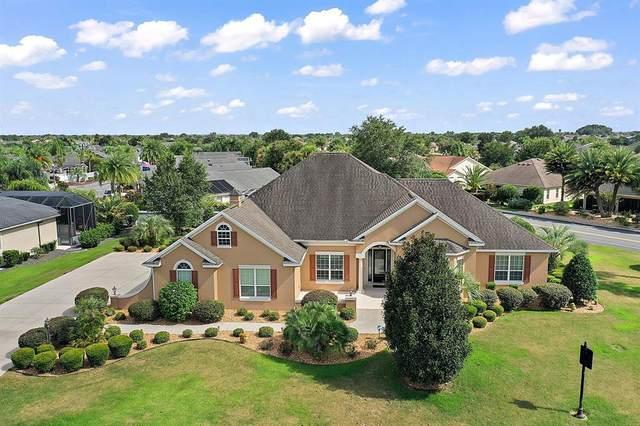 2126 Lake Ridge Drive, The Villages, FL 32162 (MLS #G5045854) :: Realty Executives