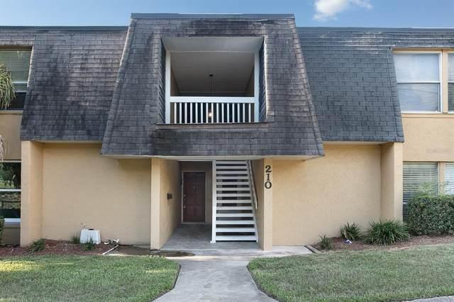 210 E Desoto Street #2, Clermont, FL 34711 (MLS #G5045869) :: American Premier Realty LLC