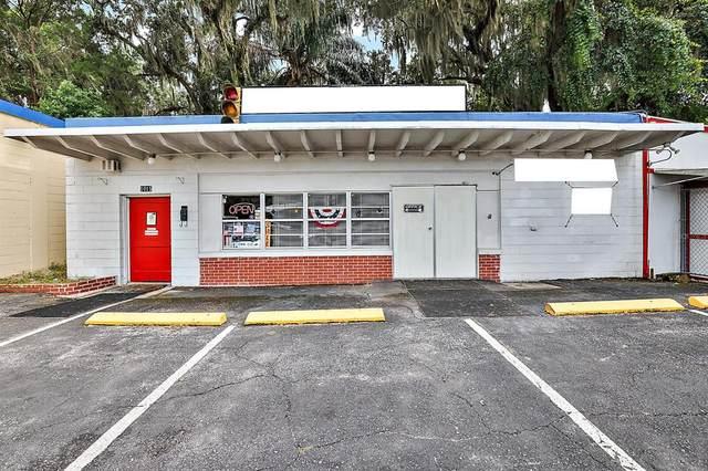 Leesburg, FL 34748 :: RE/MAX Elite Realty