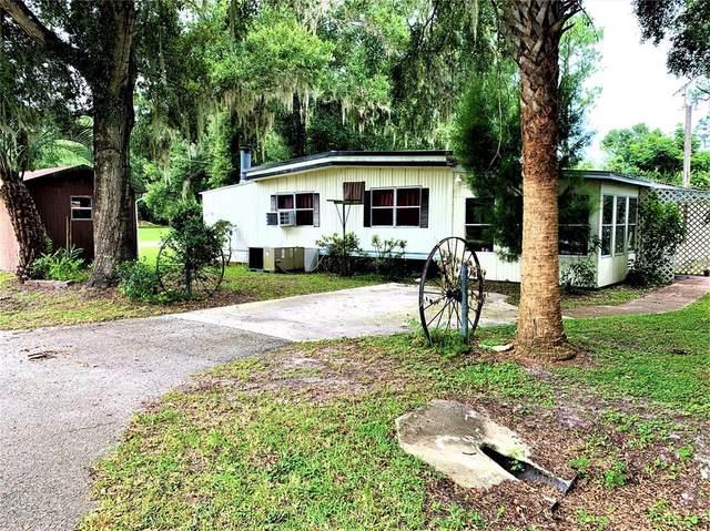 2725 County Road 503, Wildwood, FL 34785 (MLS #G5045975) :: Everlane Realty