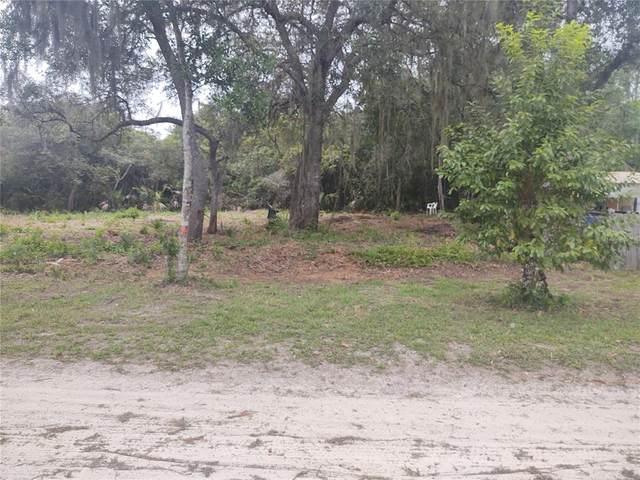 Azalea Avenue, Paisley, FL 32767 (MLS #G5045995) :: The Hustle and Heart Group
