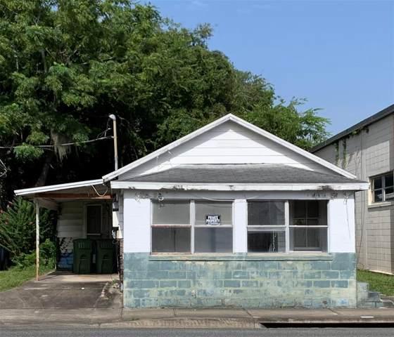 211 S Canal Street, Leesburg, FL 34748 (MLS #G5045999) :: RE/MAX Elite Realty
