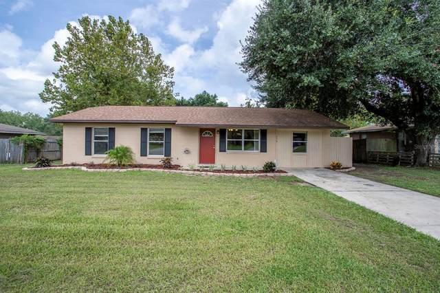 935 Cedar Circle, Tavares, FL 32778 (MLS #G5046018) :: Visionary Properties Inc