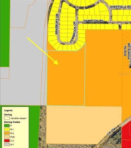 Pembrook Drive, Leesburg, FL 34748 (MLS #G5046037) :: RE/MAX Elite Realty