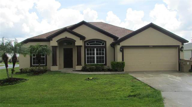 206 Churchill Court, Kissimmee, FL 34758 (MLS #G5046042) :: Premium Properties Real Estate Services