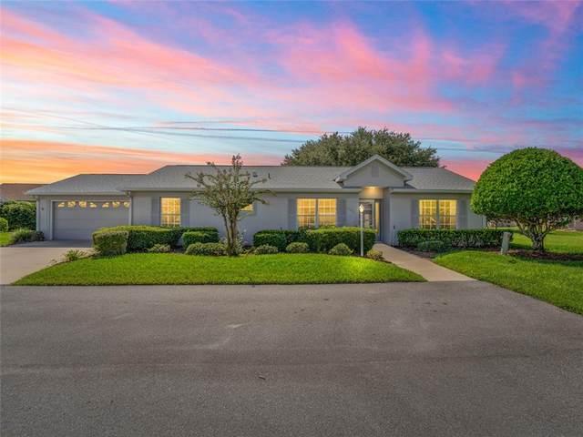 17424 SE 111TH Avenue, Summerfield, FL 34491 (MLS #G5046074) :: The Nathan Bangs Group