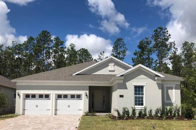 17717 Live Oak Drive, Tavares, FL 32778 (MLS #G5046112) :: GO Realty