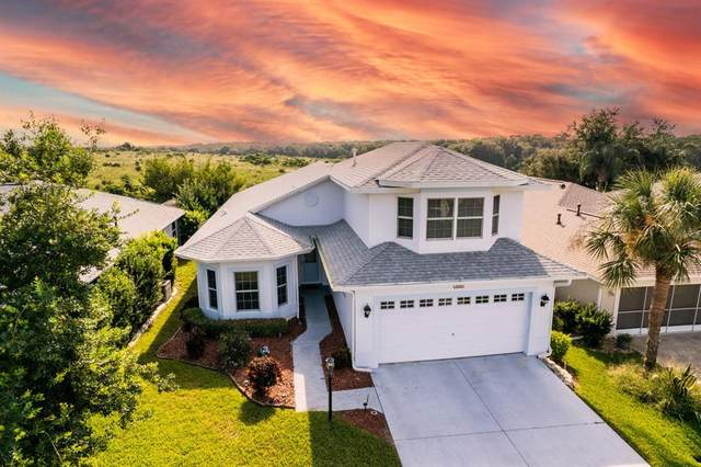 5699 Bounty Circle, Tavares, FL 32778 (MLS #G5046157) :: The Curlings Group