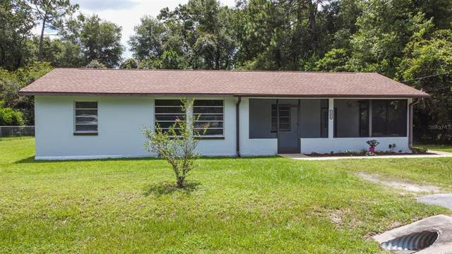 3494 E Odier Street, Inverness, FL 34453 (MLS #G5046195) :: The Hustle and Heart Group