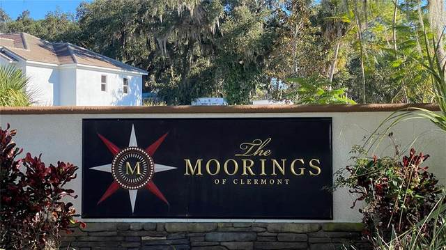 1845 Moorings Court Lot 9, Clermont, FL 34711 (MLS #G5046201) :: The Curlings Group