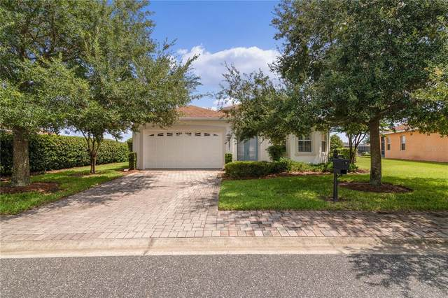 10221 Dory Drive, Oxford, FL 34484 (MLS #G5046239) :: The Curlings Group