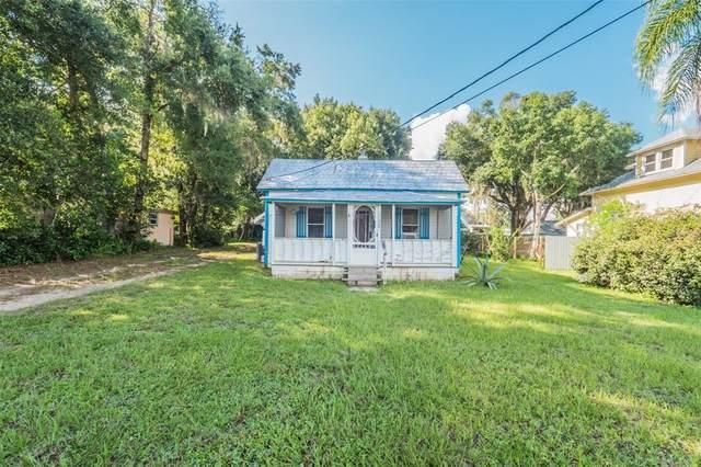 112 E Lemon Avenue, Eustis, FL 32726 (MLS #G5046252) :: Team Bohannon