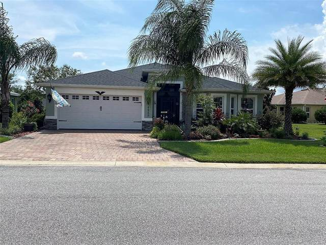 4985 Sandpiper Drive, Oxford, FL 34484 (MLS #G5046289) :: Globalwide Realty