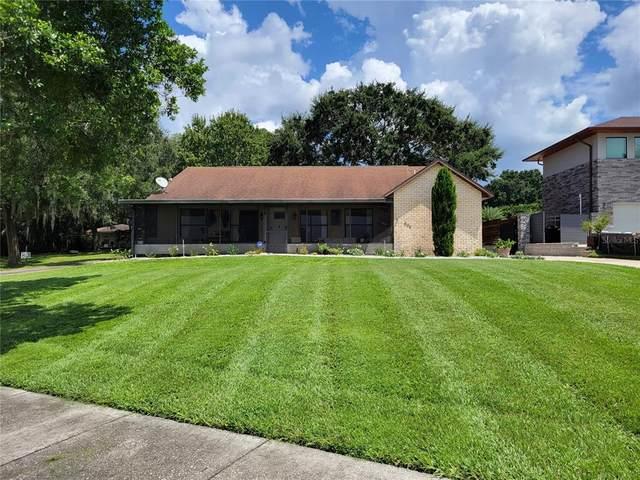 805 N Lake Minneola Drive, Minneola, FL 34715 (MLS #G5046343) :: Globalwide Realty