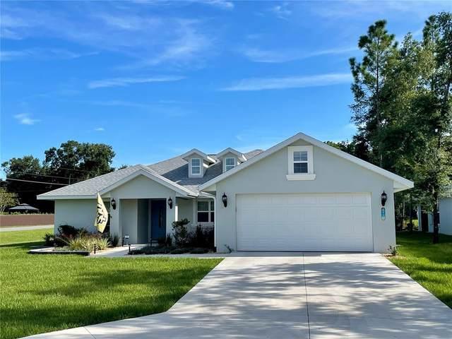 8470 SE 158 Place, Summerfield, FL 34491 (MLS #G5046388) :: Everlane Realty