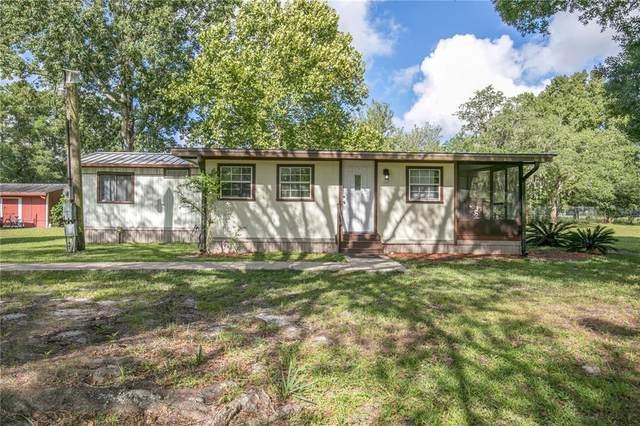 32408 Holopaw Trail, Sorrento, FL 32776 (MLS #G5046391) :: Vacasa Real Estate