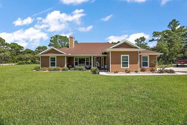 42250 Royal Trails Road, Eustis, FL 32736 (MLS #G5046399) :: Premium Properties Real Estate Services