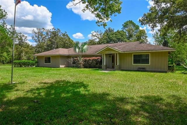 29522 Deerwood Farms Road, Sorrento, FL 32776 (MLS #G5046409) :: Zarghami Group