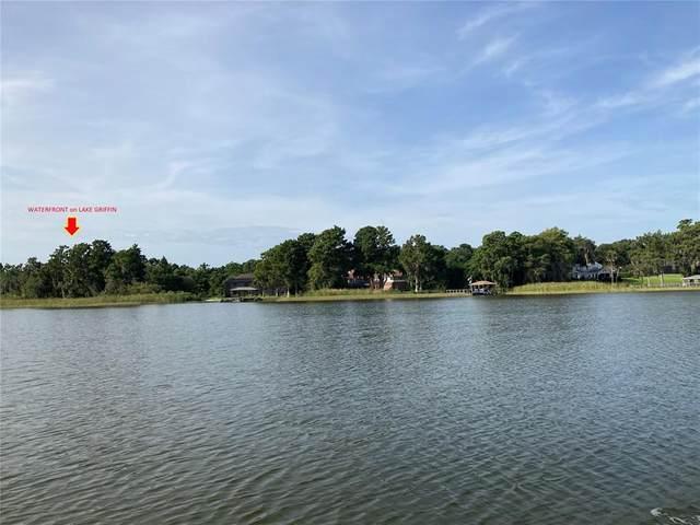 0 Shore Acres Drive, Leesburg, FL 34748 (MLS #G5046428) :: Vacasa Real Estate