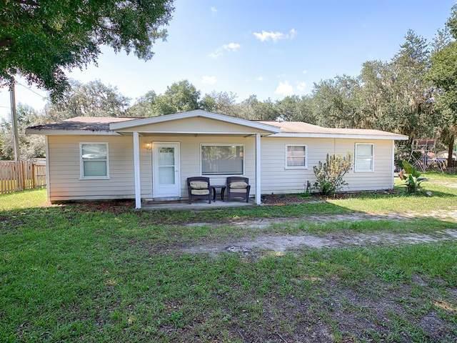 40014 Oakridge Drive, Lady Lake, FL 32159 (MLS #G5046462) :: The Paxton Group
