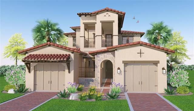 15903 Vetta Drive, Montverde, FL 34756 (MLS #G5046463) :: Your Florida House Team