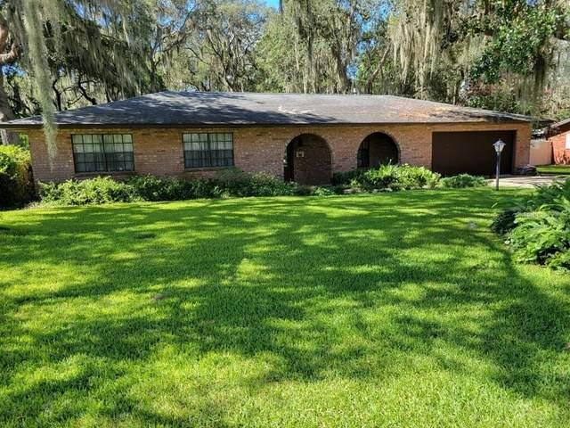 1509 Spanish Avenue, Leesburg, FL 34748 (MLS #G5046485) :: Lockhart & Walseth Team, Realtors