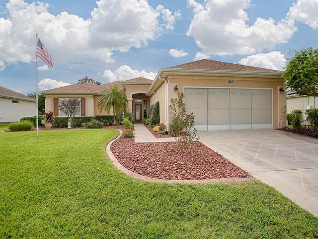 12984 SE 97TH TERRACE Road, Summerfield, FL 34491 (MLS #G5046514) :: McConnell and Associates