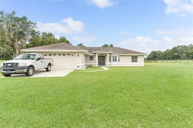 16722 S Highway 475, Summerfield, FL 34491 (MLS #G5046535) :: Lockhart & Walseth Team, Realtors
