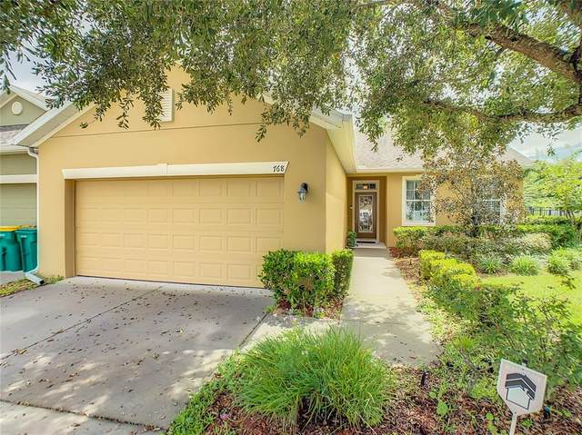 768 Chacall Loop, Mount Dora, FL 32757 (MLS #G5046540) :: Vacasa Real Estate