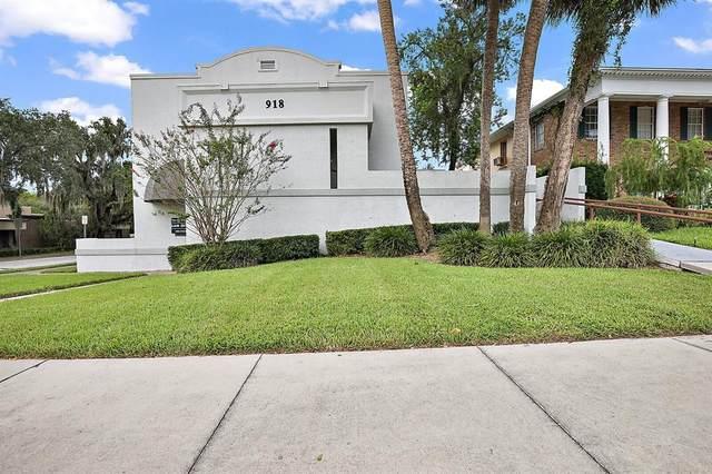 918 W Main Street, Leesburg, FL 34748 (MLS #G5046550) :: RE/MAX Elite Realty