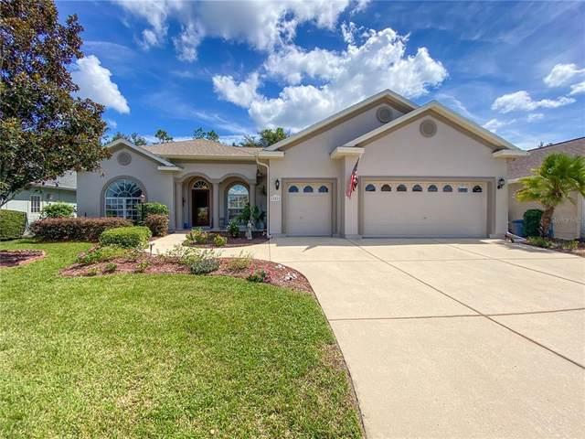 17572 SE 121ST Circle, Summerfield, FL 34491 (MLS #G5046554) :: Everlane Realty