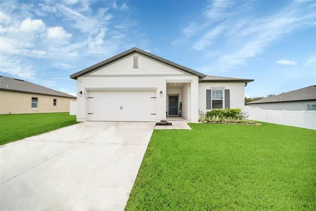 16431 Blooming Cherry Drive, Groveland, FL 34736 (MLS #G5046563) :: Carmena and Associates Realty Group