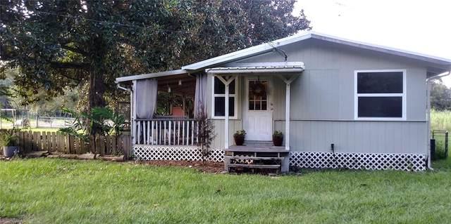 2842 Cr 756, Webster, FL 33597 (MLS #G5046573) :: Prestige Home Realty