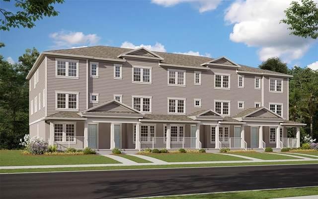 401 Diamond Dove Cove, Winter Springs, FL 32708 (MLS #G5046575) :: Zarghami Group