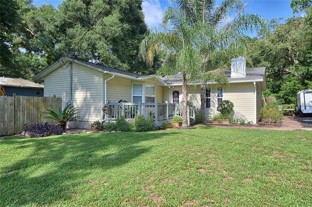 7540 SW 79TH Place, Ocala, FL 34476 (MLS #G5046588) :: Baird Realty Group
