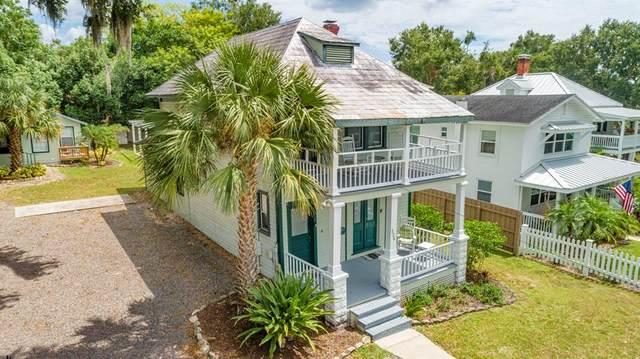Mount Dora, FL 32757 :: Sarasota Gulf Coast Realtors
