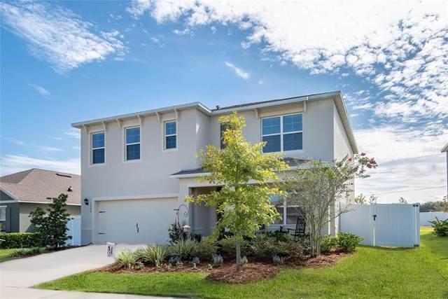 3048 Bethpage Loop, Mount Dora, FL 32757 (MLS #G5046600) :: Zarghami Group