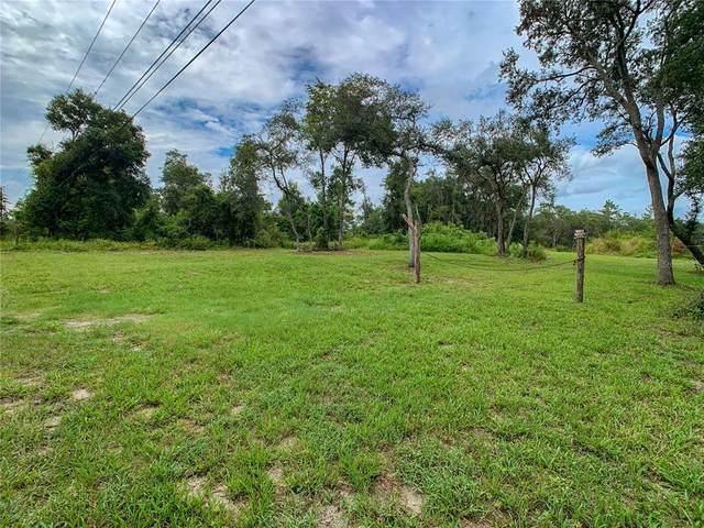 860 E Retta Street, De Leon Springs, FL 32130 (MLS #G5046613) :: Vacasa Real Estate